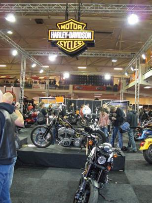 Big Twin Bikeshow image2