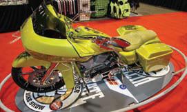 huck hemphills bike