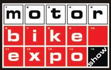 motor bike expo logo