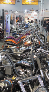 Verona Bike Expo AMD image 3