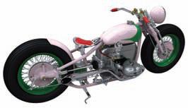 virtual bike 6